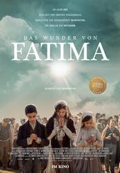 Das Wunder von Fatima - Moment der Hoffnung Poster