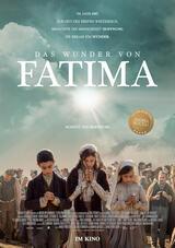 Das Wunder von Fatima - Moment der Hoffnung - Poster