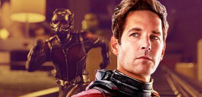 Kehrt Ant-Man in Avengers 4: Endgame zurück?