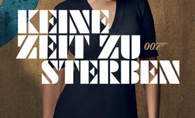 James Bond 007 - Keine Zeit zu sterben mit Léa Seydoux - Bild 2