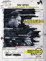 Legends - Poster
