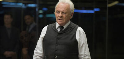 Westworld episode 25