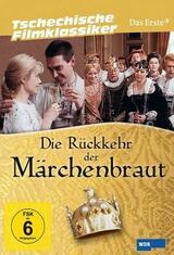 Die Rückkehr der Märchenbraut - Poster