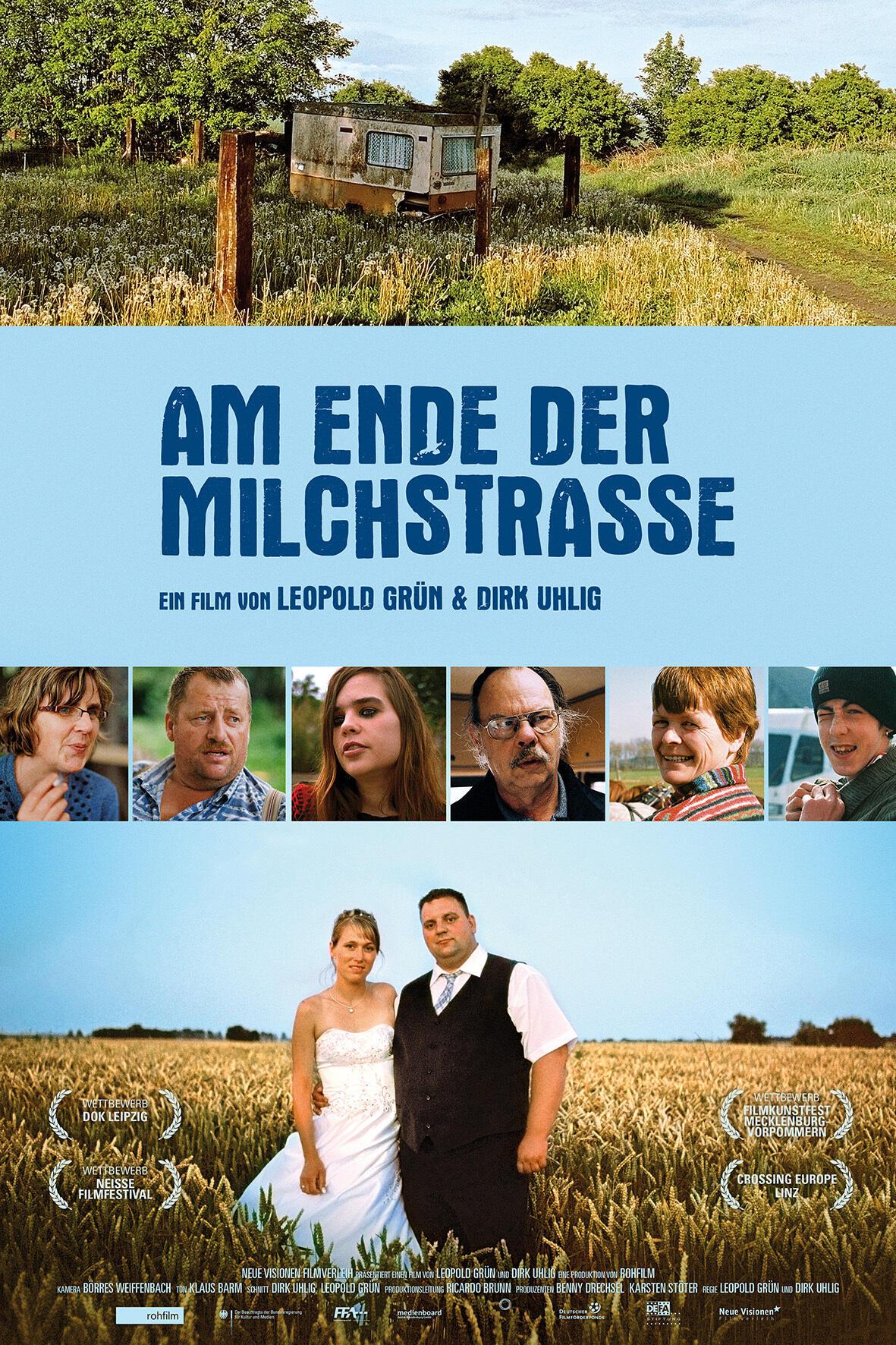 Am Ende der Milchstraße | Film 2012 | moviepilot.de