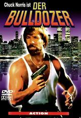 Der Bulldozer - Poster