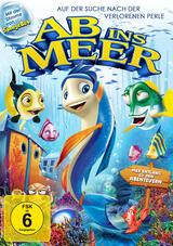 Ab ins Meer - Auf der Suche nach der verlorenen Perle - Poster