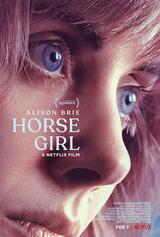 Horse Girl - Poster