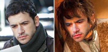 Der Hobbit: Erryn Arkin als Bilbo