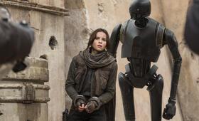 Rogue One: A Star Wars Story mit Felicity Jones - Bild 39