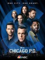 Chicago P.D. - Staffel 9 - Poster