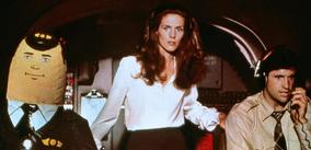 Die Reise Im Verrückten Flugzeug