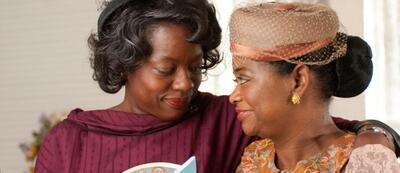 In The Help gibt es ein Wiedersehen mit dem Mammy-Stereotyp