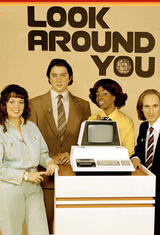 Look Around You   - Poster