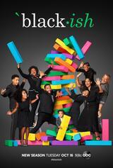 Black-ish - Staffel 5 - Poster