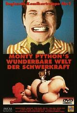 Monty Pythons wunderbare Welt der Schwerkraft - Poster