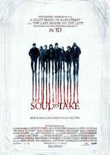 My Soul to Take - Poster