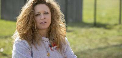 Natasha Lyonne in Orange is the New Black