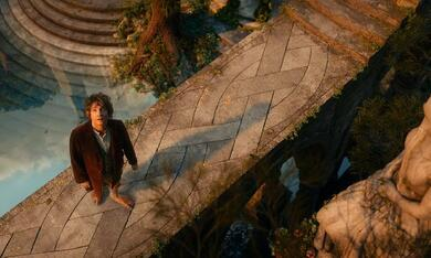 Der Hobbit: Eine unerwartete Reise mit Martin Freeman - Bild 9