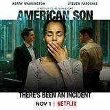 American Son - Poster