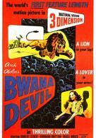 Bwana, der Teufel
