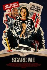 Scare Me - Poster