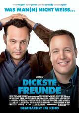 Dickste Freunde - Poster