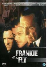 Frankie the Fly - Poster