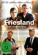 Friesland: Krabbenkrieg