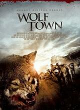 Wolf Town - Poster