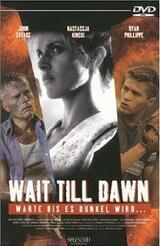 Wait Till Dawn - Poster