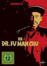 Ich, Dr. Fu Man Chu - Poster