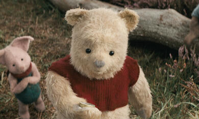Christopher Robin  - Bild 9