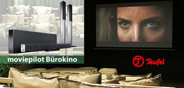 Das moviepilot Bürokino