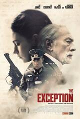The Exception - Poster