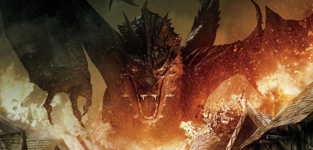 Der Hobbit Smaugs Einöde Online Stream