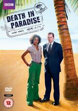 Death in Paradise - Staffel 1 - Poster