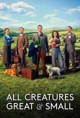 Der Doktor und das liebe Vieh - Poster