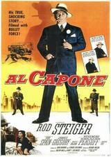 Al Capone - Poster