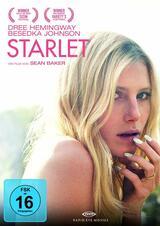 Starlet - Poster