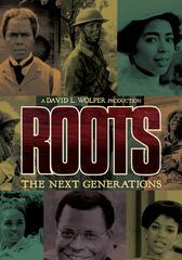 Roots: Die nächsten Generationen