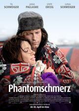 Phantomschmerz - Poster