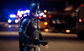 The Dark Knight Rises mit Christian Bale - Bild 24