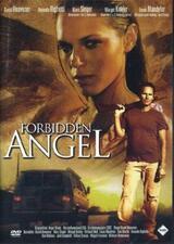 Forbidden Angel - Poster