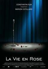 La Vie en rose - Poster