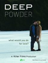 Deep Powder - Poster