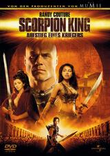 Scorpion King: Aufstieg eines Kriegers - Poster