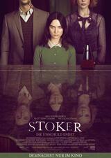 Stoker - Poster