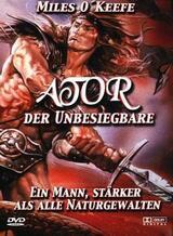 Ator - Der Unbesiegbare - Poster