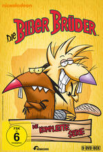 Die Biber Brüder Poster