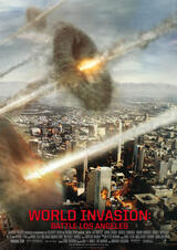 World Invasion: Battle Los Angeles - Poster